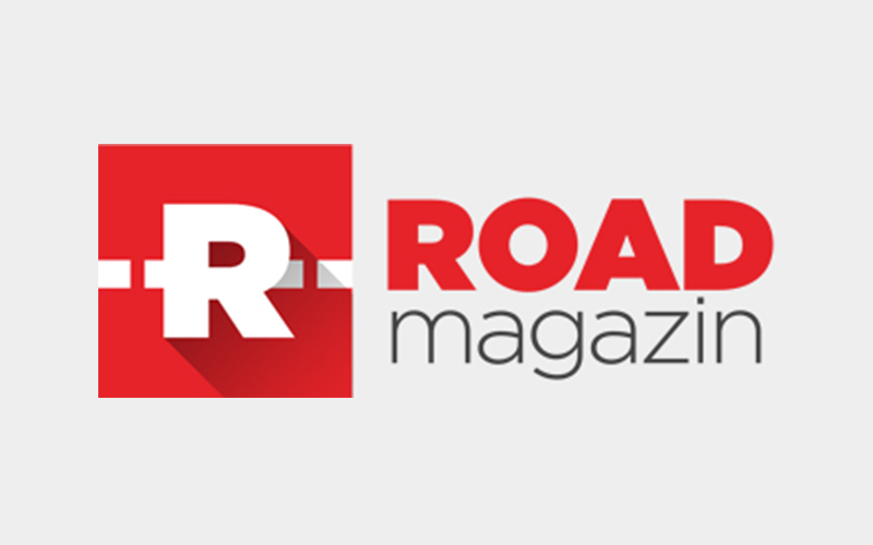 ROAD magazin
